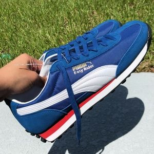 Puma Shoes - Puma Easy Rider Men's Sneakers - NWOB - Size 9.5